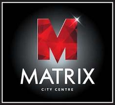 Matrix City Centre Condos Logo